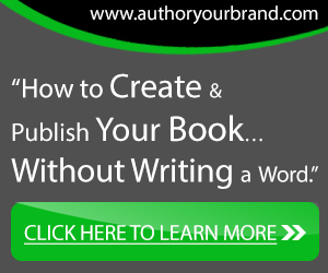 Author Your Brand